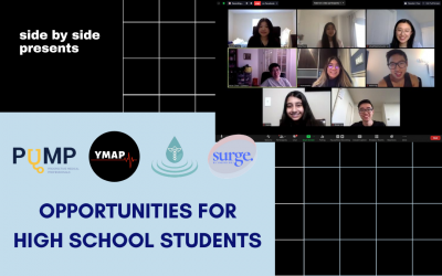 Opportunities for High School Students